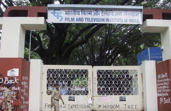 COVID-19: FTII students want suspension of online classes for 2020 batch
