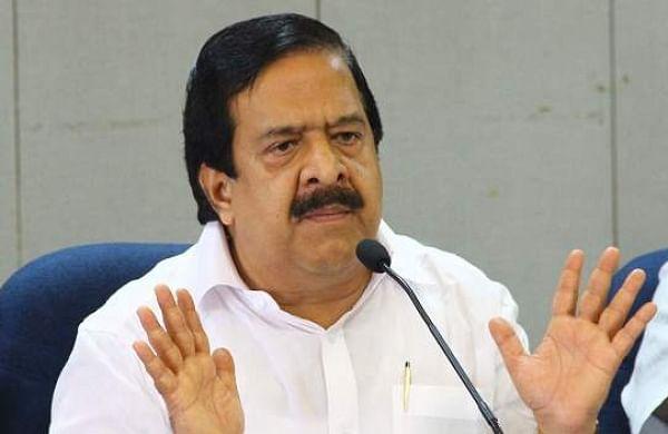 Kerala Opposition Leader Ramesh Chennithala (File | EPS)