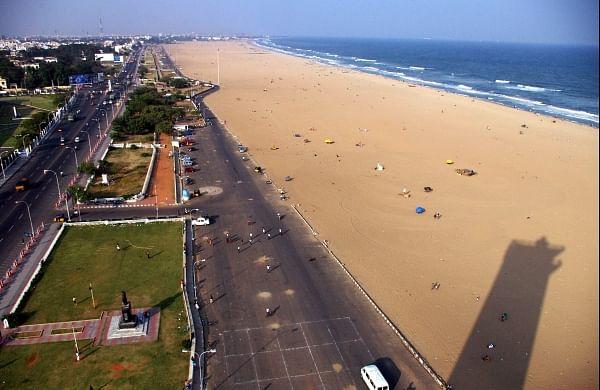 Marina Beach (File | PTI)