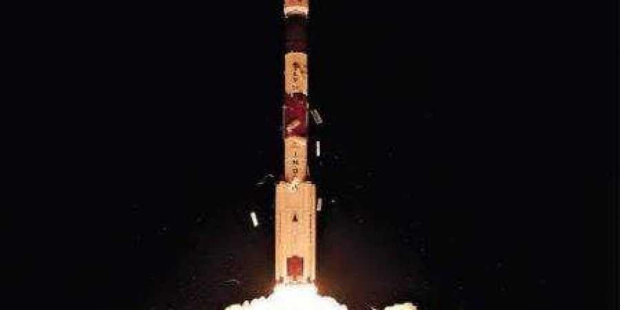 ISRO, Satellite, Rocket