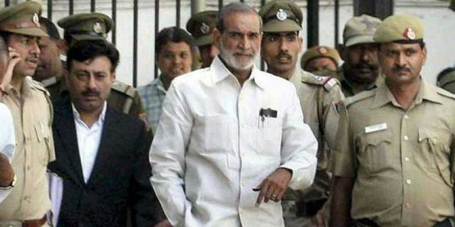 Sajjan Kumar 1984  Riots