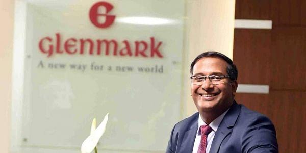 Glenn Saldanhaa, Glenmark Pharmaceuticals
