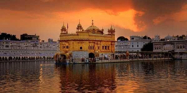 Golden Temple in Amritsar (PTI)