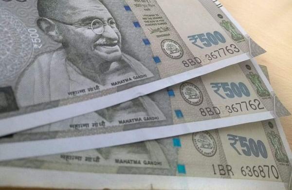 Telangana state government employee running pillar to post to get