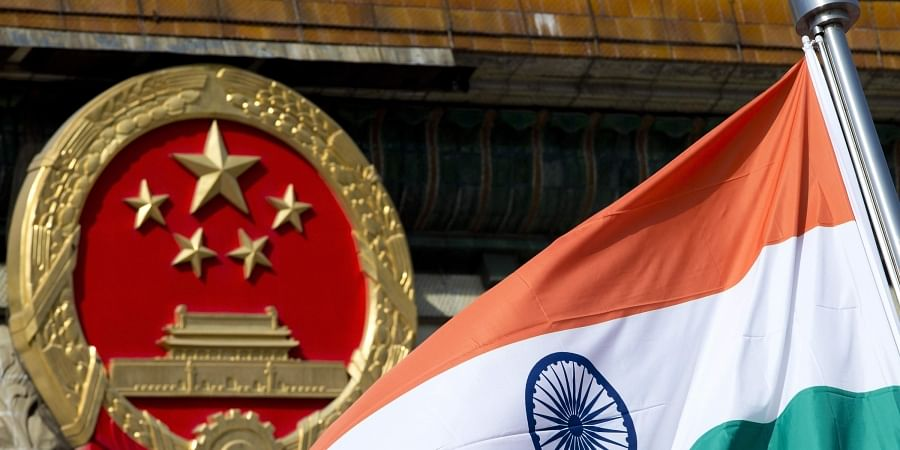 India and China have been locked in a face-off in the Doklam area for more than 50 days after Indian troops stopped the Chinese People's Liberation Army from building a road in the area.
