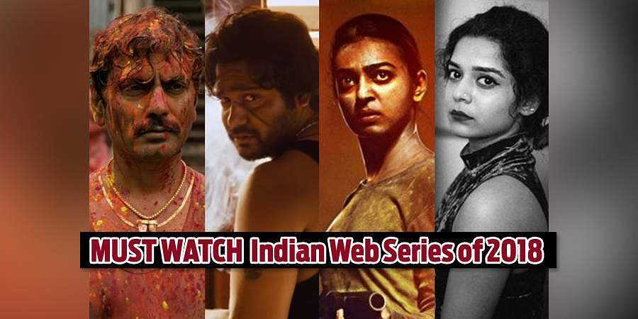 Indian web series, Indian TV shows, TV shows 2018,