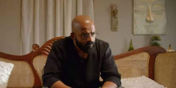 Actor Jayasurya in Pretham 2 (Trailer screengrab)