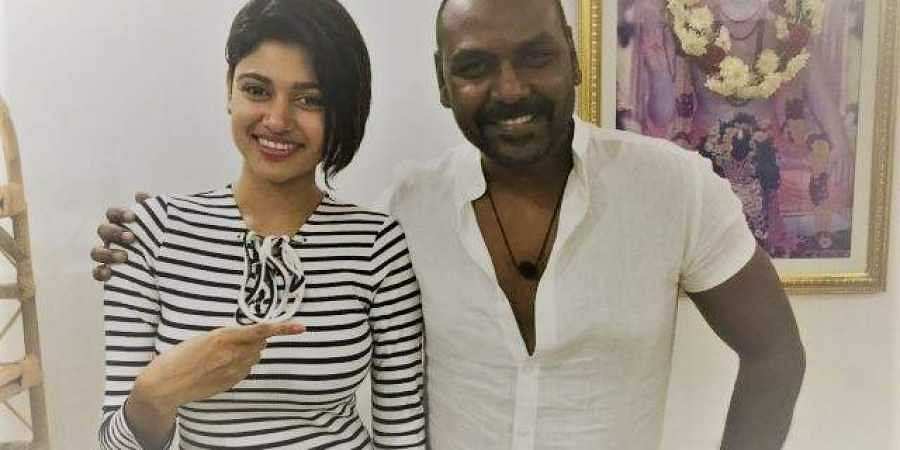 Sun Pictures Reveals Interesting Update About Raghava Lawrence