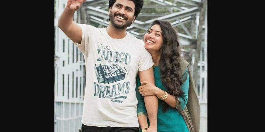 Sai Pallavi is a natural with impeccable talent: Actor