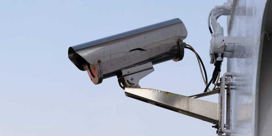 Beware of breaking traffic rules, you're being watched- The New