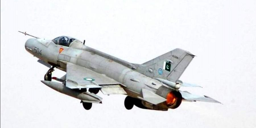 According to reports, some 10 F-7PGs/FT-7PGs (aircraft) have crashed during the last 10 years or so. The PAF has more than 50 of the Chinese-made aircraft in its fleet.