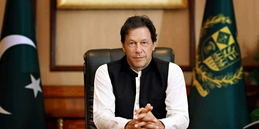 Imran Khan speaks to United Nations  chief, raises Kashmir issue