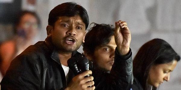 Kanhaiya Kumar (File|PTI)