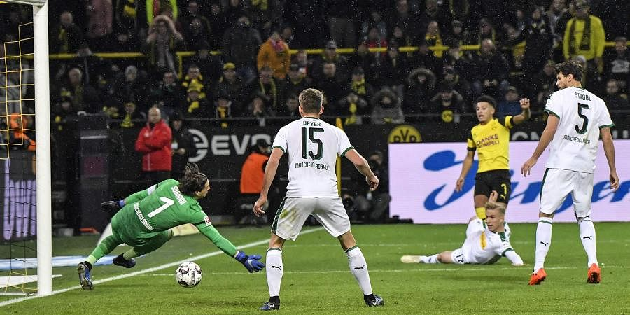 Criticism Galore As Bundesliga Prepares To Become First Top Flight European League To Resume Games The New Indian Express