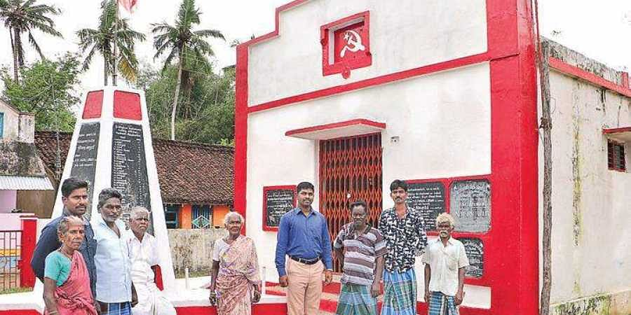 Fifty years after caste violence, Keezhvenmani village waiting for