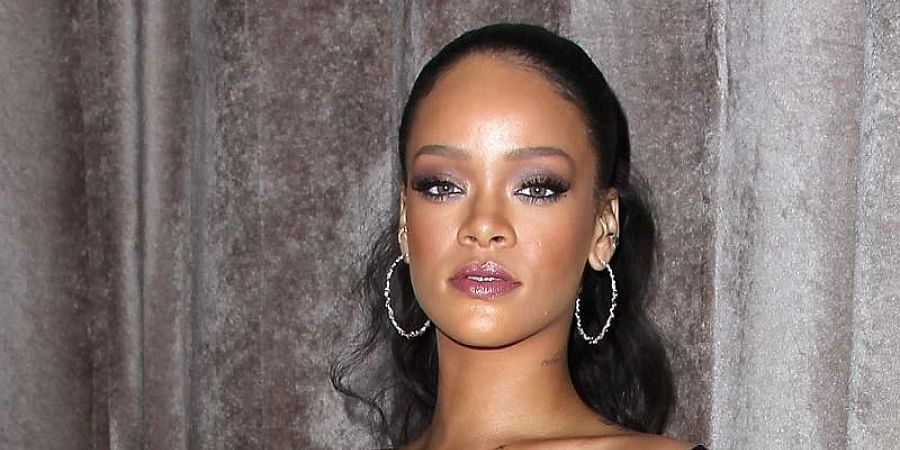 Rihanna reveals 2019, release year of her new album