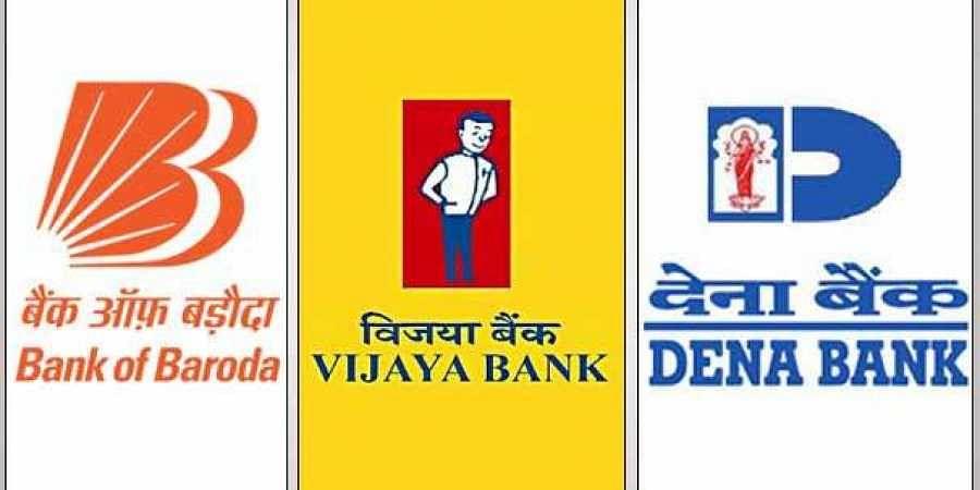 Bank strike, Bank merger