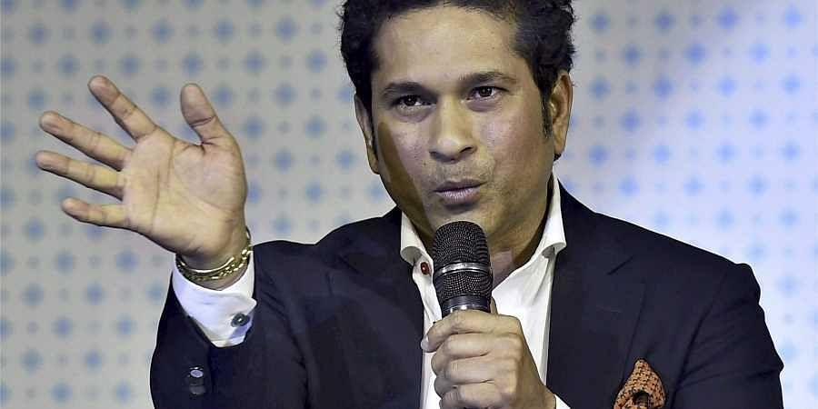 Sachin Tendulkar defends Perth pitch after it was rated as 'average'