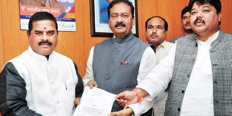 Shabbir Ali moves HC against merger of CLP with TRSLP- The