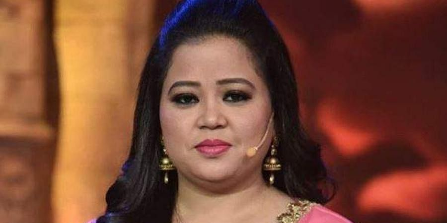 Bharti Singh waited for nine months to be part of Kapil