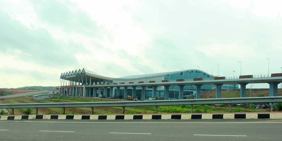 kannur international airport