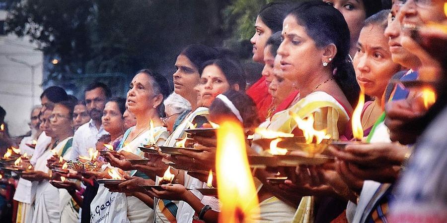 Ayyappa-Jyothi