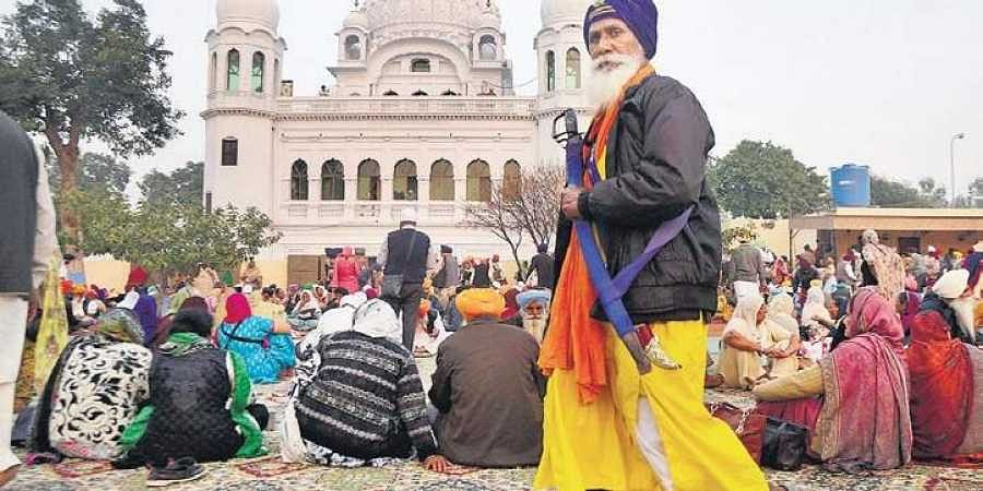 Only 500 Sikh Pilgrims To Be Allowed Per Day Says Pakistans Draft