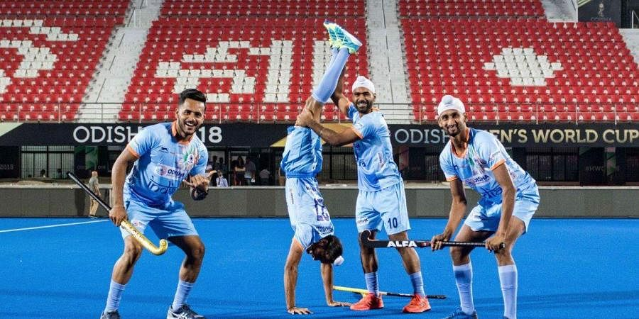 Saga Of Missed Chances Continues To Hurt Indian Hockey In 2018 The