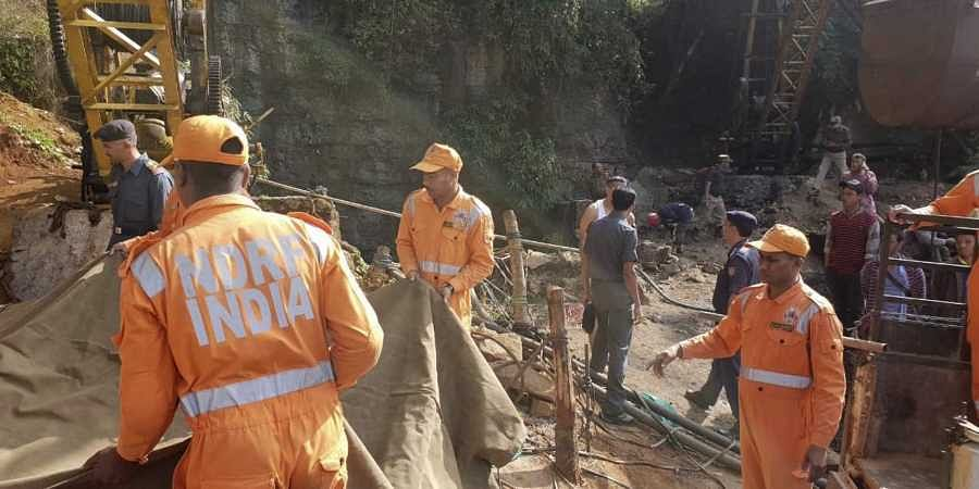 Meghalaya mine tragedy: Odisha extends helping hand for rescue ops