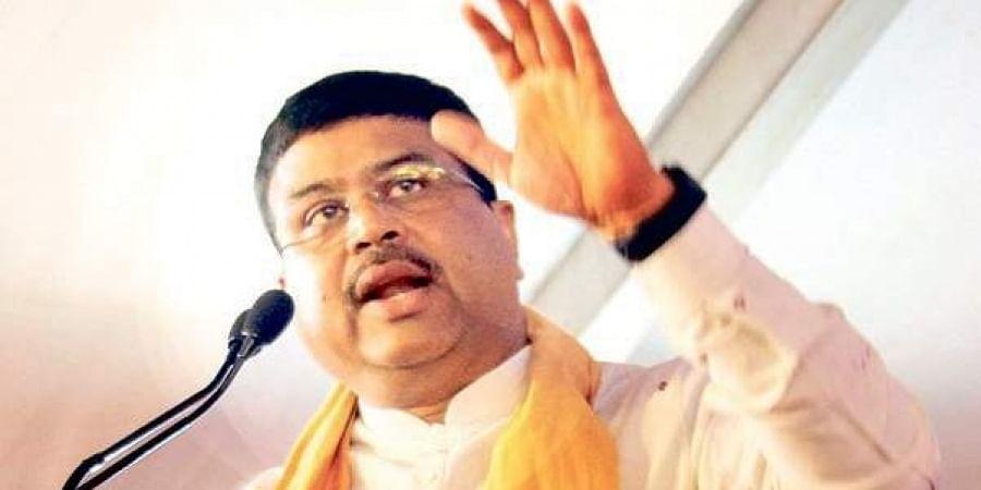 Petroleum Minister, Dharmendra Pradhan