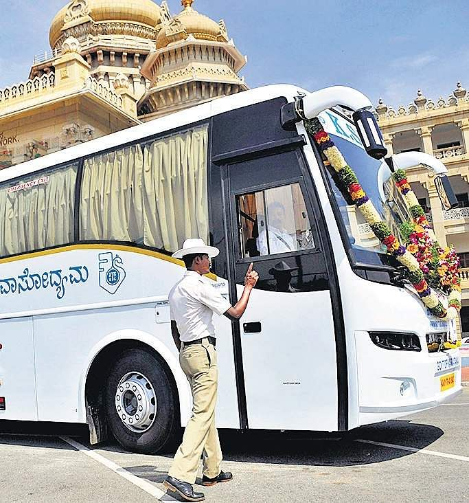 Justdial Hotels: Bangalore Mysore Tour Package Ksrtc