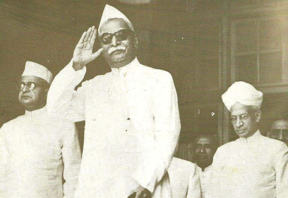 Rajendra Prasad birth anniversary: Check out the rare photos