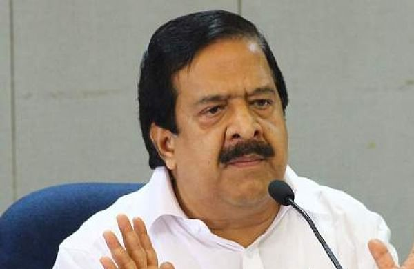 Kerala Opposition Leader Ramesh Chennithala (File   EPS)
