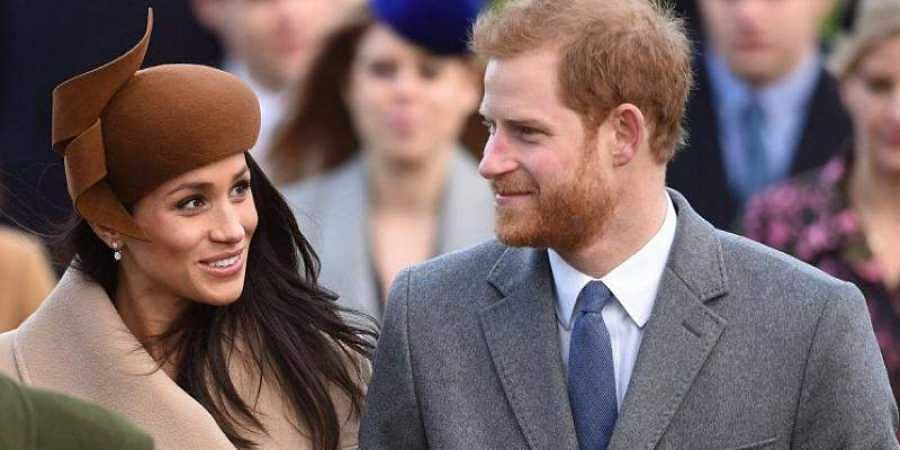 When Is Meghan Markle's Due Date? Pregnant Duchess Says 'We're Nearly There'