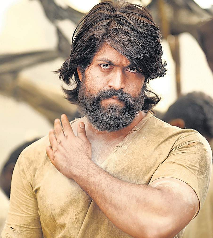 KGF, Zero box office collection