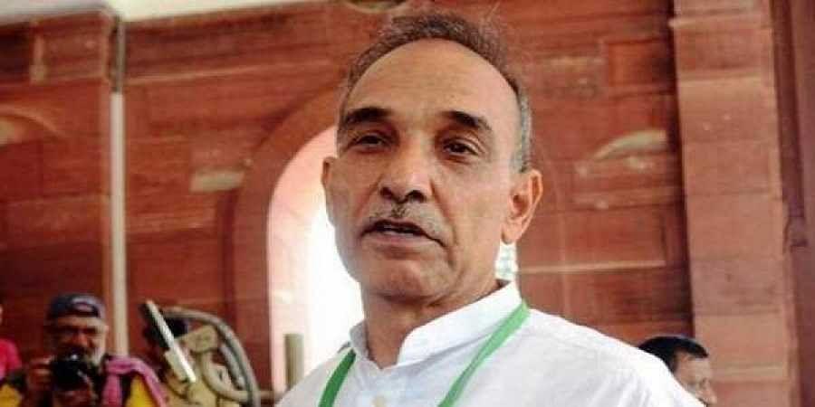 Satya Pal Singh