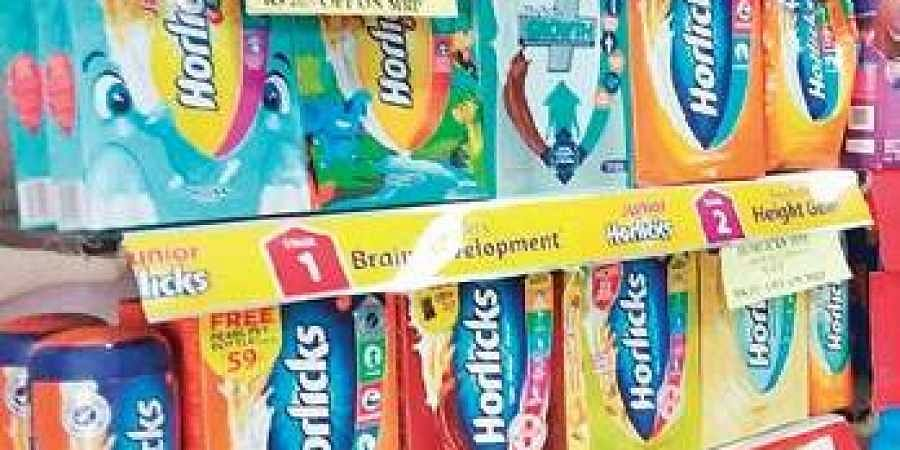 Hindustan Unilever to merge with GSK Consumer Healthcare