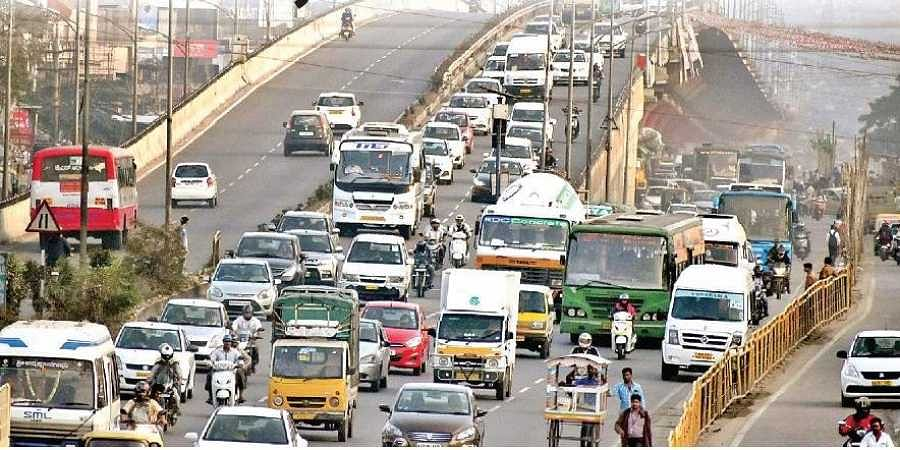 Image result for latest images of Pod taxis scrapped to make way for elevated corridors in Bengaluru