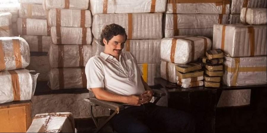Narcos: Mexico' renewed for season 2- The New Indian Express