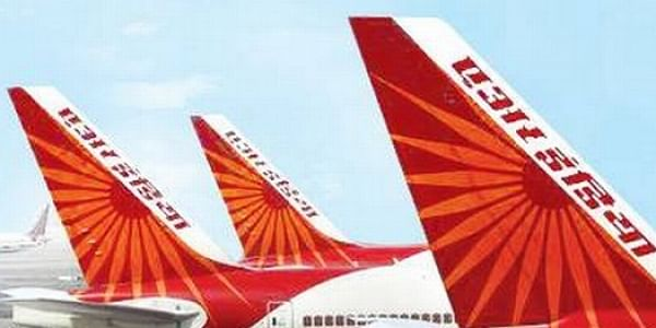State-owned Air India is staying afloat on taxpayers' money and has been in the red for long.