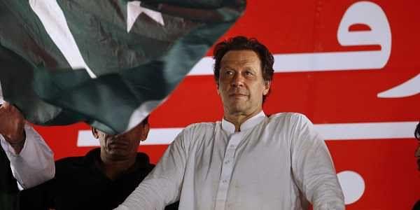 Pakistan Prime Minister Imran Khan (File Photo | AP)