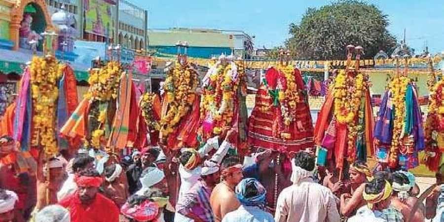 Palnati festival