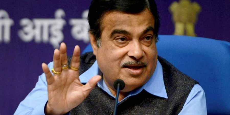 Union Minister for Road Transport & Highways, Shipping and Water Resources, River Development & Ganga Rejuvenation Nitin Gadkari (Photo | PTI)