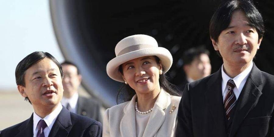 Japan's Crown Princess Masako (Photo | AP)