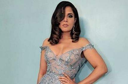 Richa Chadha to portray Malayalam actress Shakeela in her biopic