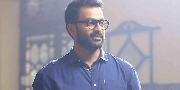 Prithviraj Sukumaran (Photo | facebook.com/PrithvirajSukumaran/)