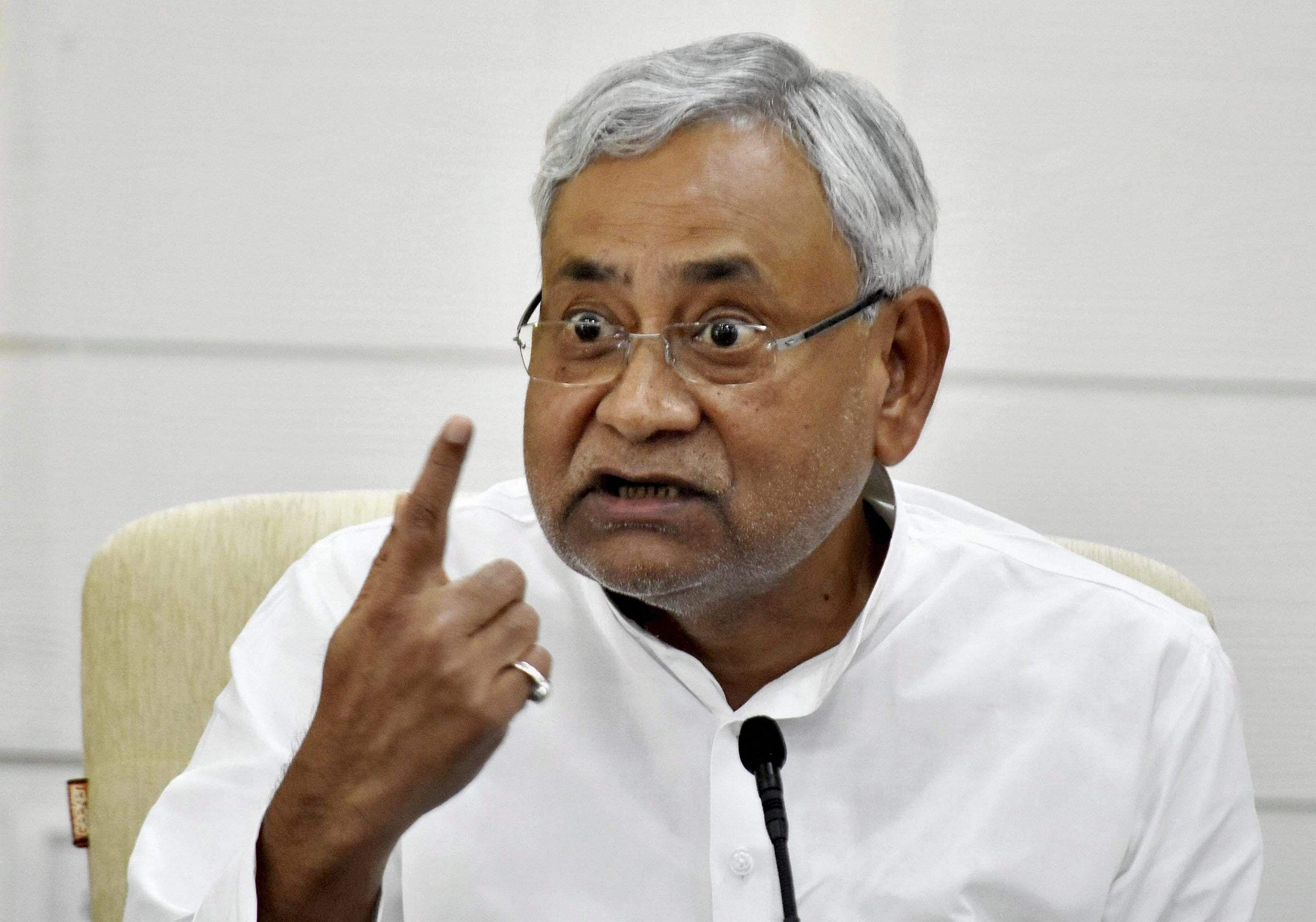 Bihar: Suspended JD(U) MLA Sarfaraz Alam joins Rashtriya Janata Dal