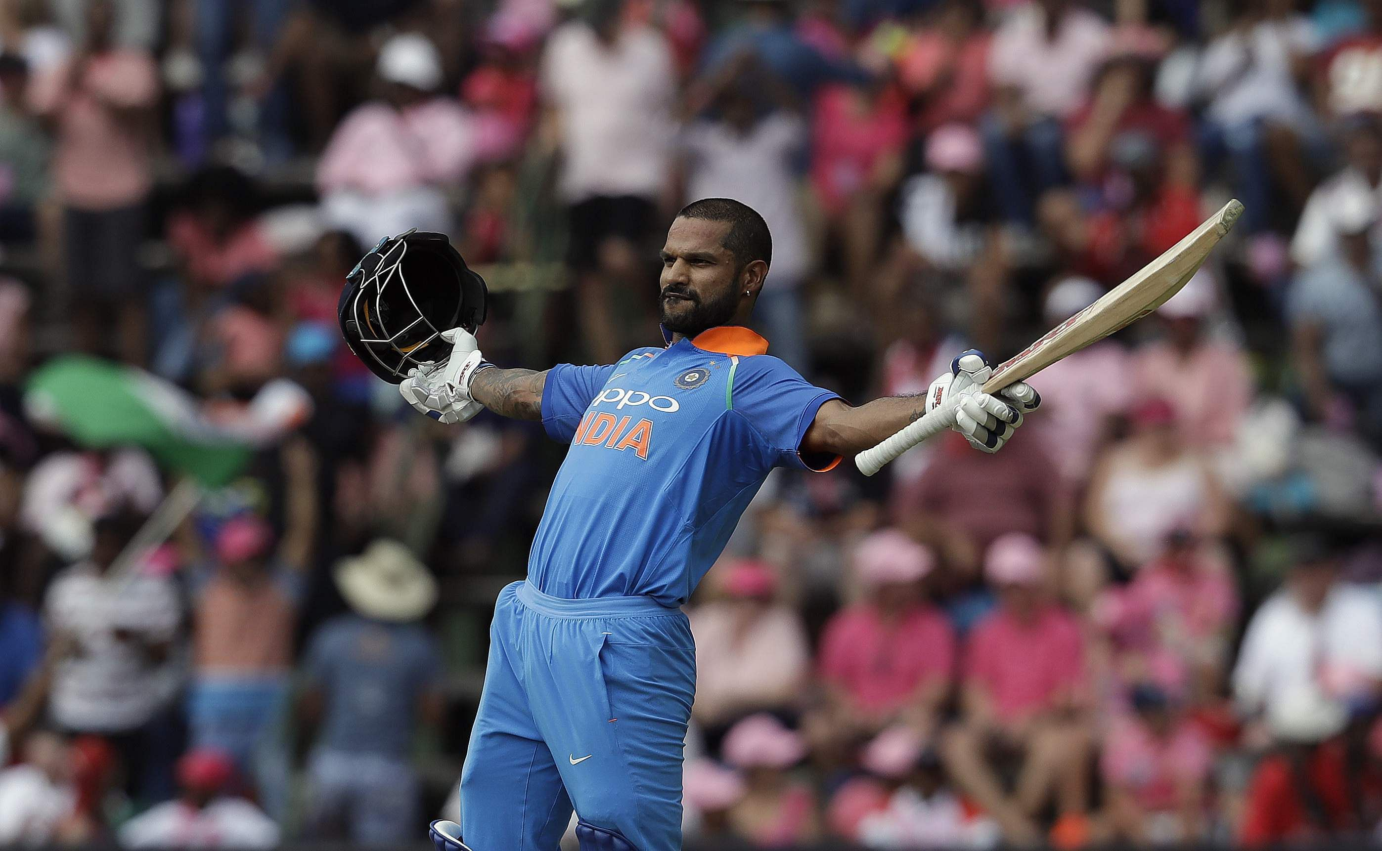 India eye historic series win; Proteas hope for redemption