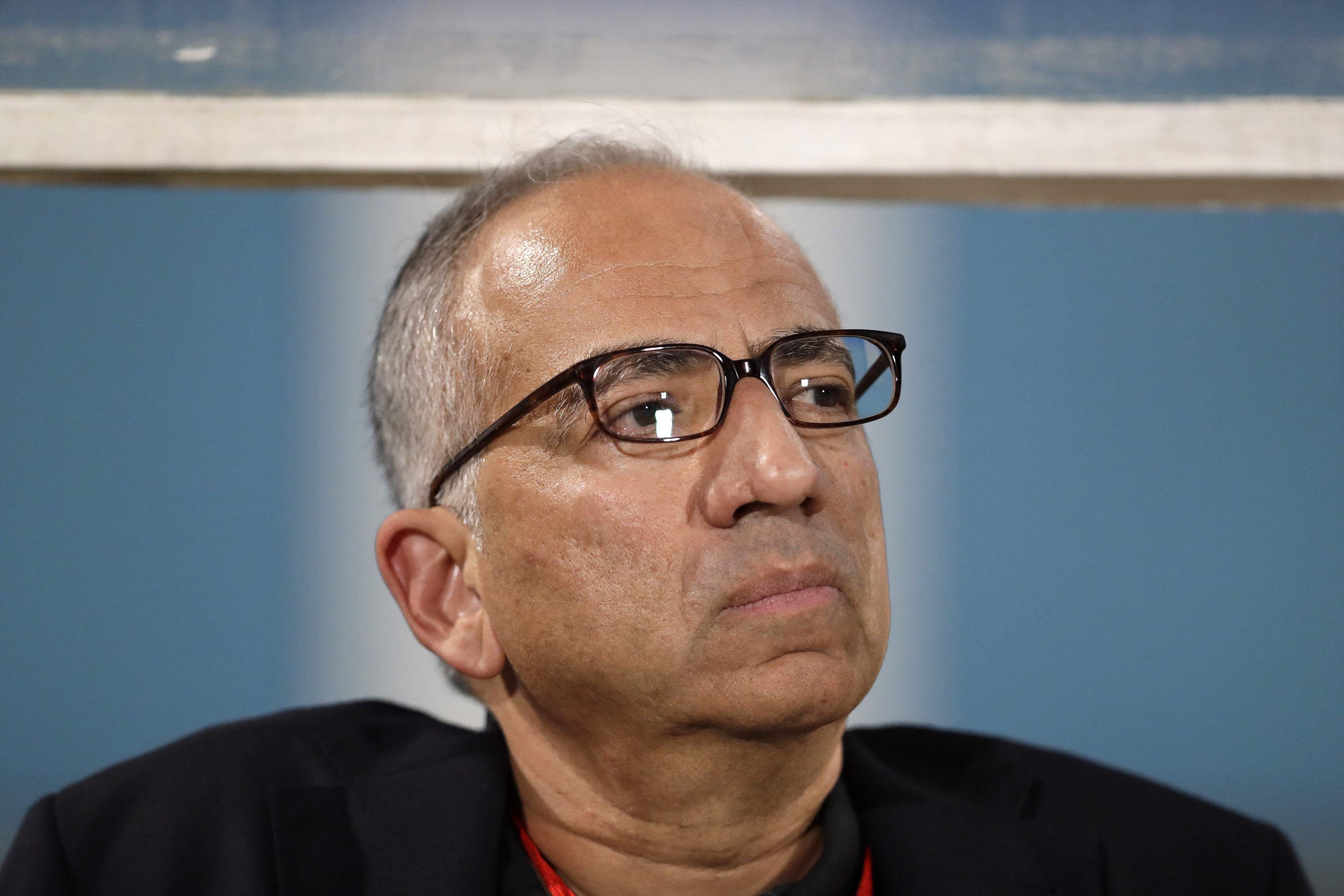 Carlos Cordeiro elected US Soccer president