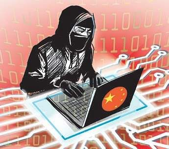 hacking, intelligence, chinese, computer, cyber,